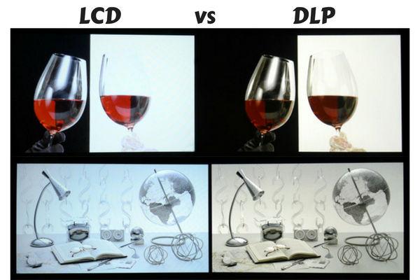 dlp vs lcd