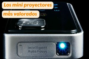 mini proyector led mejores