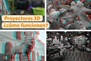 como elegir proyector 3d