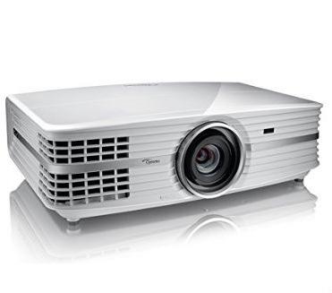 proyector optoma uhd550x
