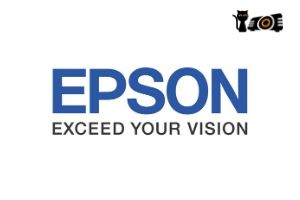 logo marca epson