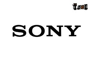 logo marca sony